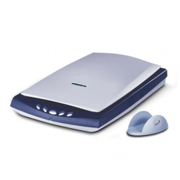 Scanner hr6x slim
