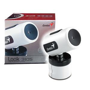 Драйвер для веб камеры genius eye 310