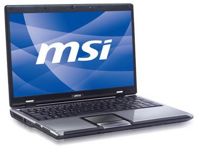 MSI EX710 WLAN DRIVER PC