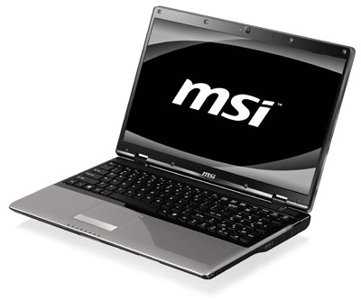 MSI X620 Notebook ENE Card Reader 64 Bit