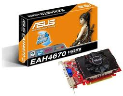 Asus eah2400 series Drivers for Windows XP