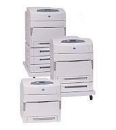 hp color laserjet 5550 drivers mac