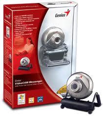 драйвер для веб камеры мessenger 310