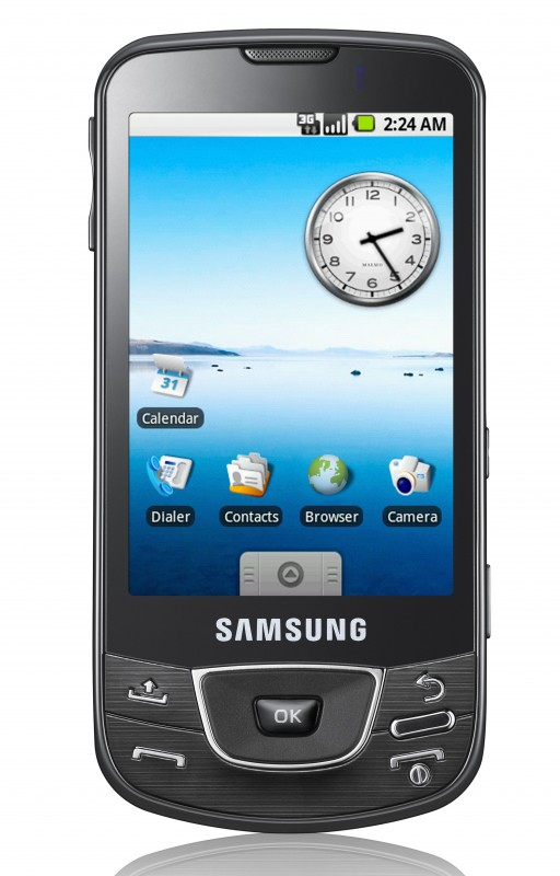 Драйвер Для Samsung I7500