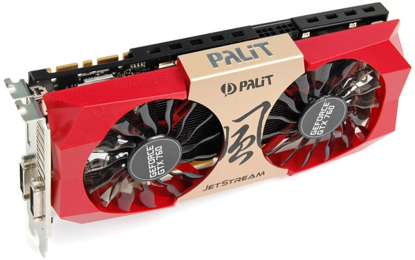Драйвер Для Palit Geforce Gtx 760
