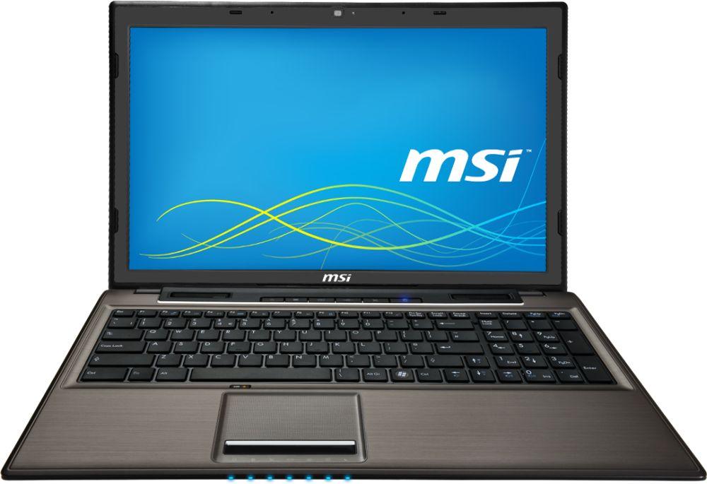 скачать драйвера на веб камеру на ноутбук msi fx600