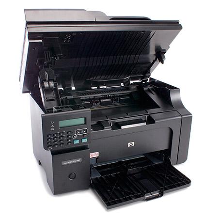 Драйвер Для Принтера Laserjet M1212nf Mfp Скачать - фото 3